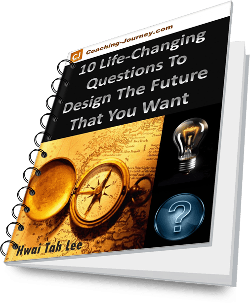 10 life changing questions 3d cover 2 Two Ends Of Leadership Styles