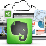 Using Evernote as your journaling tool