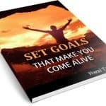 My New Goal Setting Ebook Is Out